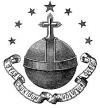 Símbolo da Ordem dos Cartuxos