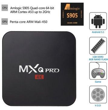 Hugsun-MXQ-Pro