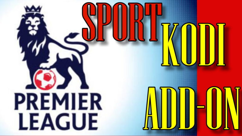 This Kodi Addon LIVE PREMIERSHIP the latest football live scores for all leagues and competitions on BBC Sport, including the Barclay's Premier League, Championship, Scottish Premiership, match information, including player details and stats, LiveSoccerTV