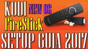 In less than 15 minutes👍 I will teach you how to install📢 KODI (XBMC), into the new Amazon stick OS. There is not technical experience required! You will enjoy unlimited movies and shows! the most amazing setup to install KODI into the new firestick!