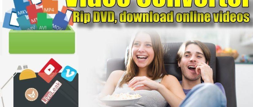 RIP DVD-Converter