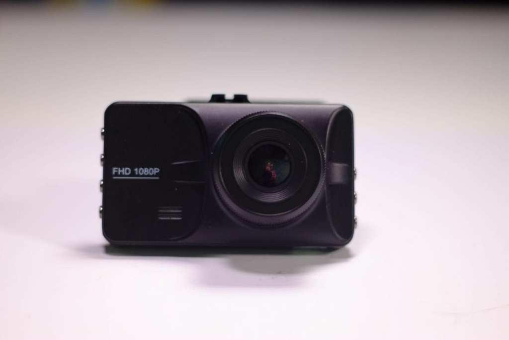 Dash Cam 1080P