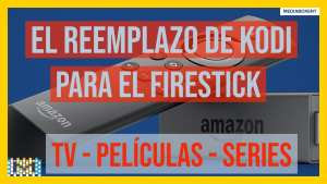 APLICACION PARA EL FIRESTICK 2019
