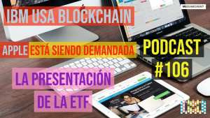 Tecnologia y Criptomonedas PodCast #106