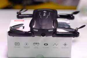 Syma Z1 Pocket Drone with 720 HD FPV