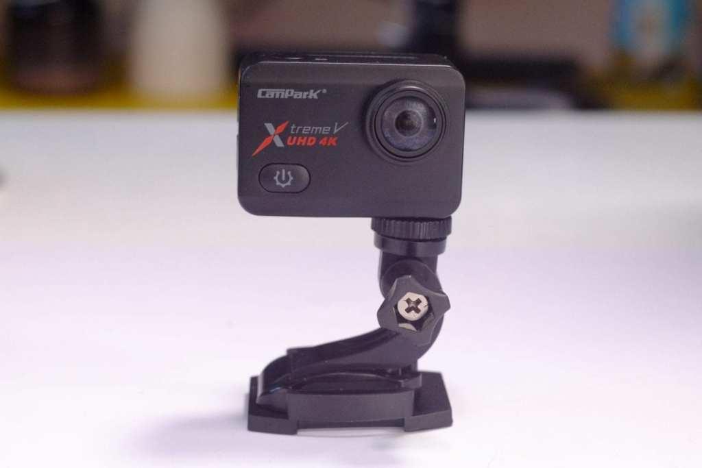 Camara Ultra HD 4K Campark X30 Cámaras de acción