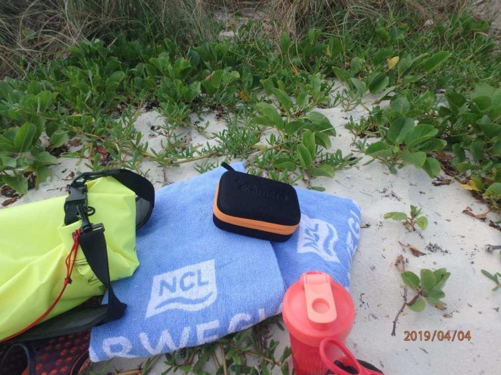 Floating Dry  Gear