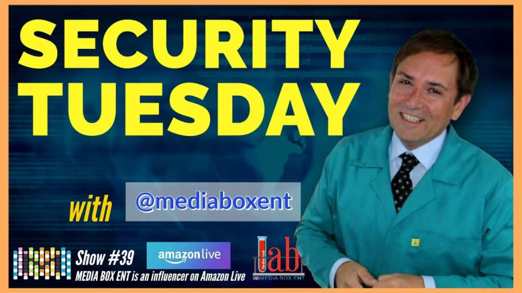 SECURITY TUESDAY