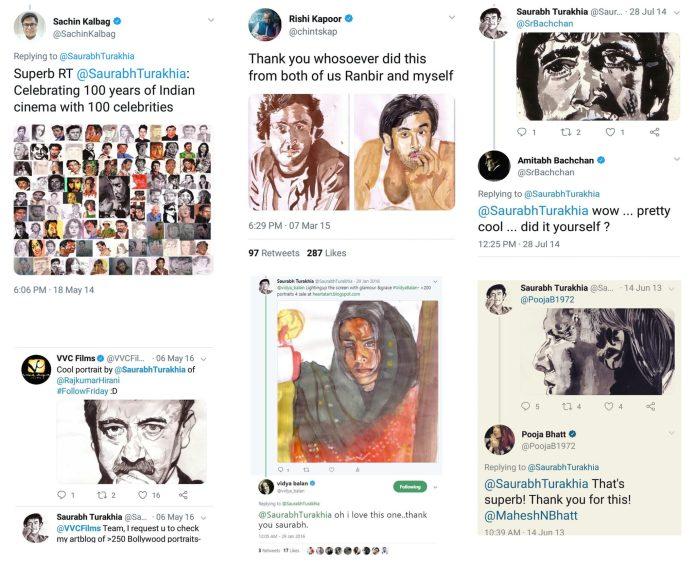 image-Star-speak about Saurabh's star portraits-mediabrief