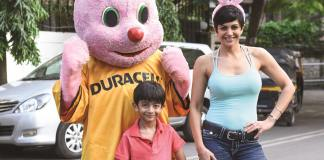 image-press-release-Featured-Mandira Bedi-with-son-Vir-practicing-for-2nd Durathon-Mediabrief-1
