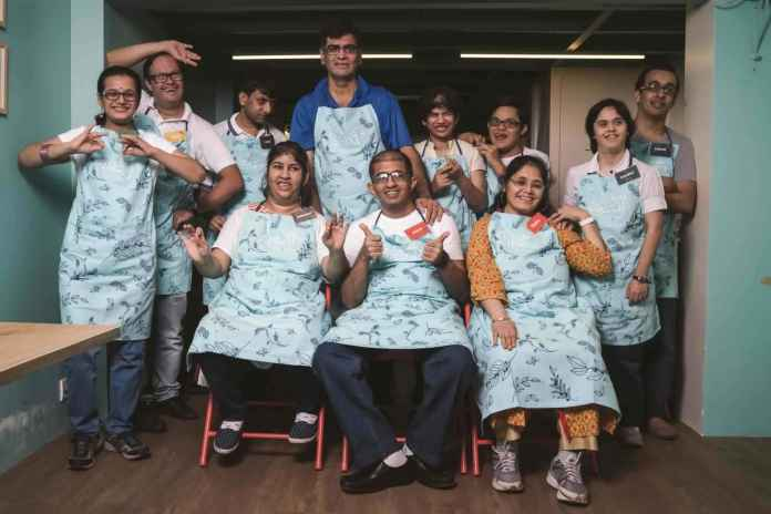 Image-Cafe-Arpan-helping-staff-overcome-disabilities-and-become-independent