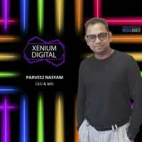 Parveez Nasyam – building an interactive kingdom around experience with Xenium Digital