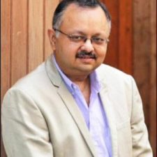 Partho Dasgupta - CEO -BARC India on Punit Goenka named BARC India Chairman - MediaBrief