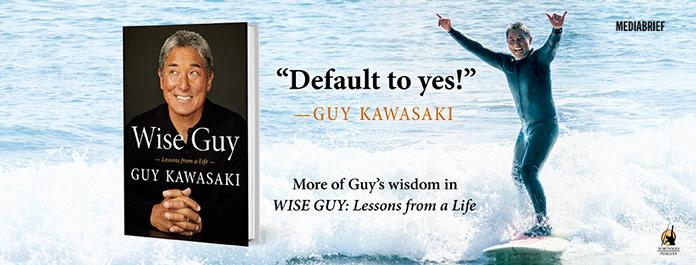 BOOK-REVIEW-GUY-KAWASAKI-WISE-GUY-MEDIABRIEF-ARYA-PATNAIK-1