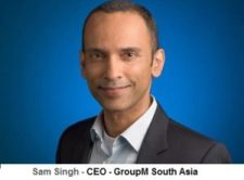 IMAGE-SAM SINGH - GROUPM-FORECASTS-INDIA-ADEX-TO-RISE-BY-14%-PER-GROUPM-TYNY2019-REPORT-MEDIABRIEF-1