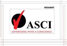 image - ASCI upholds 232 complaints against advertisements of Oct-Nov 2019 -MediaBrief