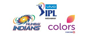 image-COLORS to be Principal Sponsor of Mumbai Indians in VIVO IPL 2019 - MediaBrief