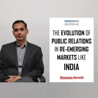 DEEP DIVE: The evolution of public relations in re-emerging markets like India