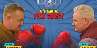 Image-RAJDEEP SARDESAI TO MODERATE #SelectDugoutDebate BETWEEN TEAM DEANO AND TEAM STYRIS MEDIABRIEF