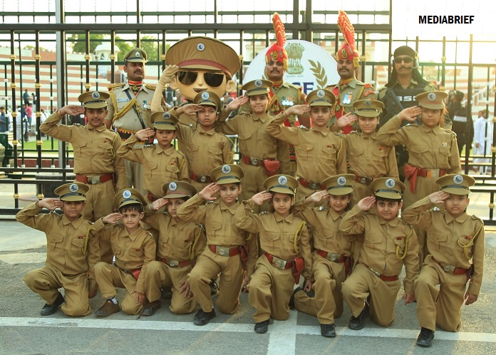 Image-little-Singham-Tribute-children-BSF-troopers