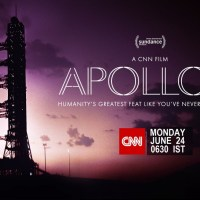 CNN Films to premiere epic docu APOLLO 11 on 23 June