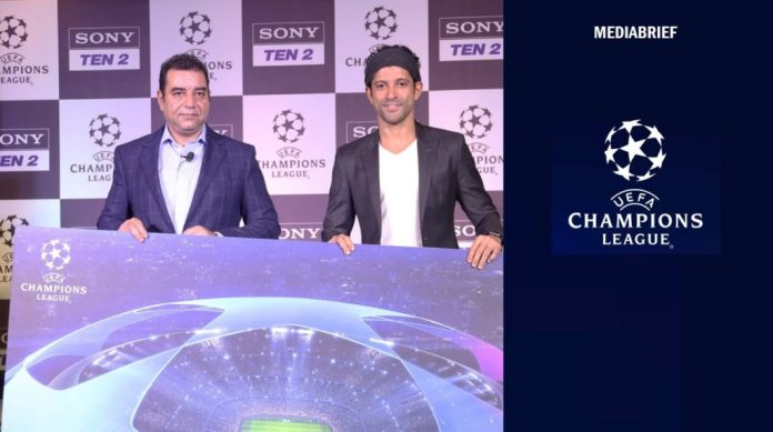 image-farhan akhtar-sony-pictures-sports-network-uefa-champions-league-final-MEDIABRIEF