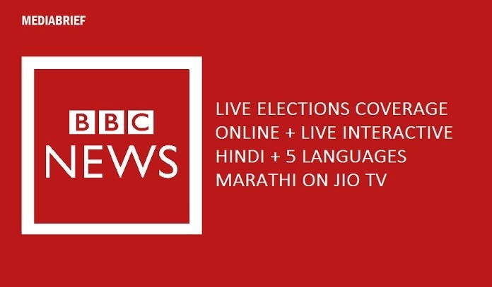 BBC News to bring Election Results in 5 languages – Online and on