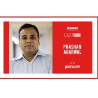 Gaana CEO Prashan Agarwal on growing from 60 mn to 100 mn, and the road ahead