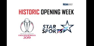 image-ICC-CWC 2019-has biggest ever opening week on Star Sports in ICC history MediaBrief