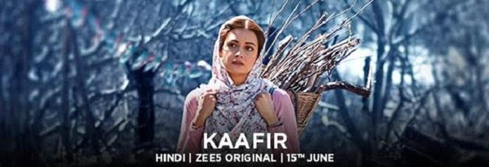 image-Kaafir-on-ZEE5-must watch this weekend- mediabrief