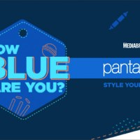 Pantaloons to turn blue and cheer for India with 'How Blue Are You?'