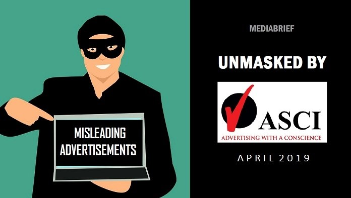 image-inpost-ASCI-CCC-REPORT AGAINST MISLEADING ADS IN APRIL 2019-MEDIABRIEF