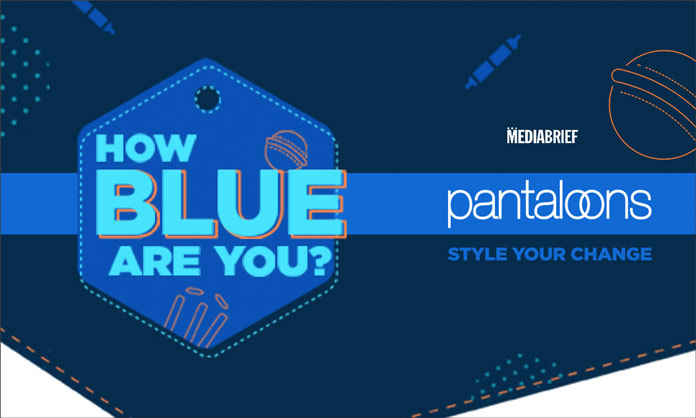 image-Pantaloons-to-cheer-for-India-with-How-Blue-are-You-campaign-MediaBrief