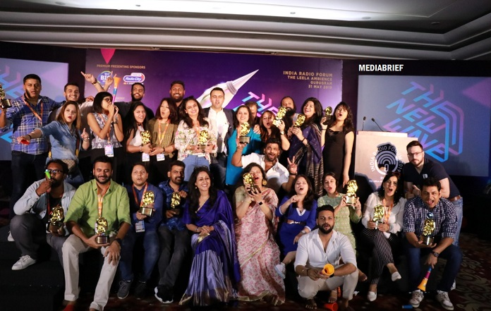 image-RED FM wins maximum awards at Indian Radio Forum - MediaBrief