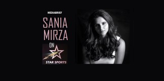 IMAGE-SANIA-MIRZA-IS ON STAR SPORTS AS EXPERT COMMENTATOR FOR THE WIMBLEDON CHAMPIONSHIP 2019