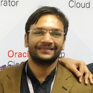 image-Abhishek Gandhi Co Founder and CFO Rupee Cricle MediaBrief