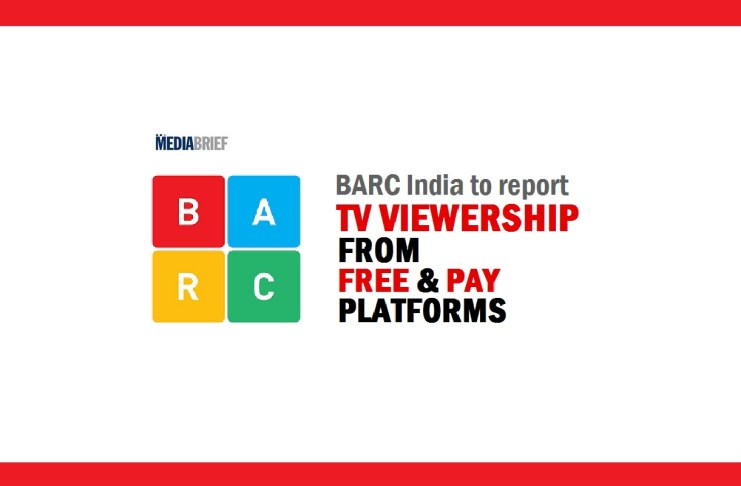 image-BARC-India=To-Report-TV-viewership-from-Free & Pay-Platforms-MediaBrief