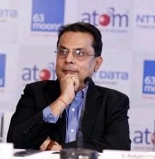 image-Devang-Neralla - CEO Atom Technologies -MediaBrief