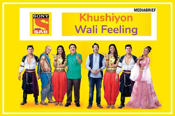 image-INPOST-Sony-SAB-rebrands itself withKhushiyon Wali Feeling-MediaBrief