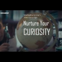 New Mahindra Group campaign seeks to spark innovation with curiosity