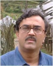 image-Prof-Saibal Chattopadhyay-IIM-Calcutta-team leader of report on BARC India Panel homes-MediaBrief