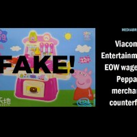 Viacom 18 wages war on Peppa Pig merchandise counterfeiters; raids in Mumbai