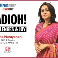 LEADERBRIEF: Nisha Narayanan on the joy and challenges of running a Radio business