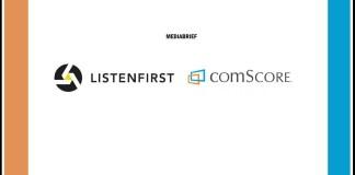 image-Comscore-ListenFirst-ink-deal-to deliver-Cross-Platform Branded Content Measurement-MediaBrief