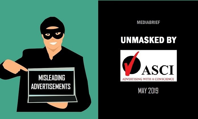 image-INPOST-ASCI-CCC-REPORT AGAINST MISLEADING ADS IN MAY 2019-MEDIABRIEF