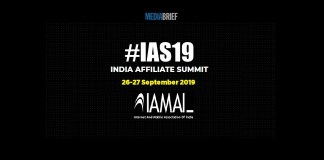 image-inpost-India's biggest Affiliate Networking Summit IAS2019-on-Sept 26-27-MediaBrief