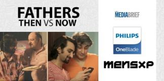 Image-MensXP's 'Fathers_ Then Vs Now' Video for Philips OneBlade -MediaBrief.jpg