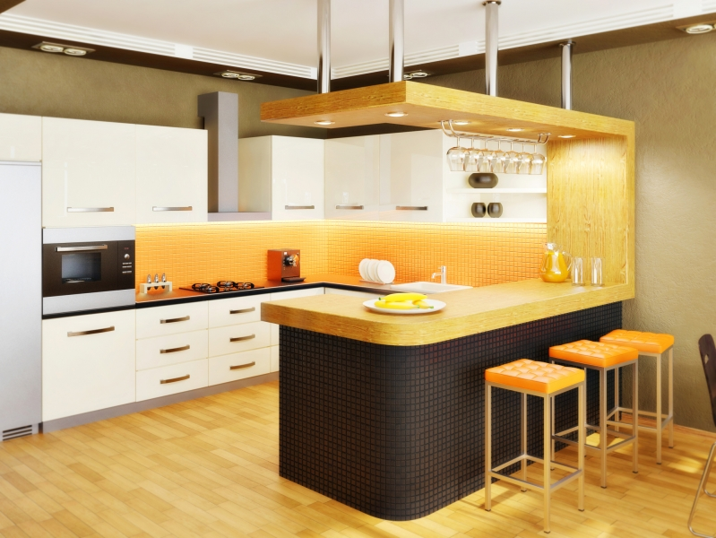 Kitchen Cabinet Definition