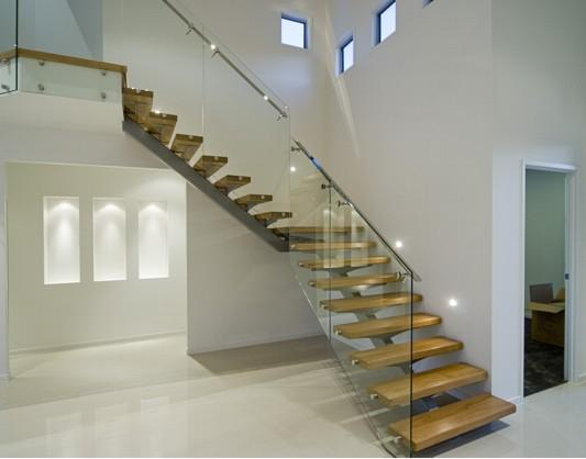 Staircase ideas for your home  hipagescomau