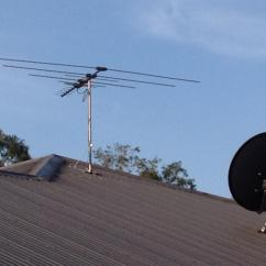 Foxtel Satellite Dish Wiring Diagram 12v Rocker Switch Antenna Experts In Brisbane Qld Get Free Quotes